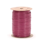 wraffia 100 yards Burgundy
